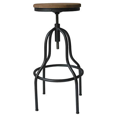 Picture of Hanna Natural Stool by Moe's