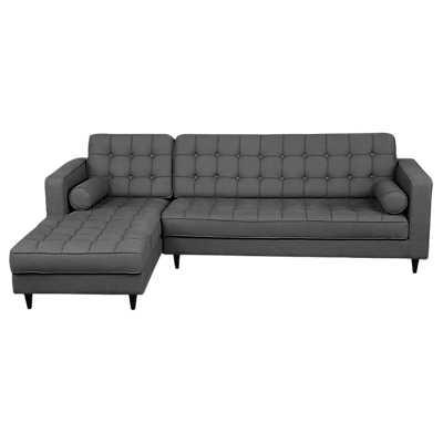 Romano Sectional Smart Furniture