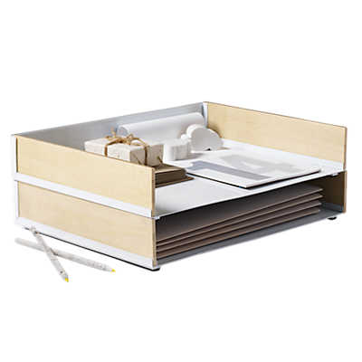 Picture of Portola Letter Trays