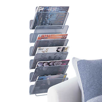 Picture of Mesh WallWorks Rack, Large
