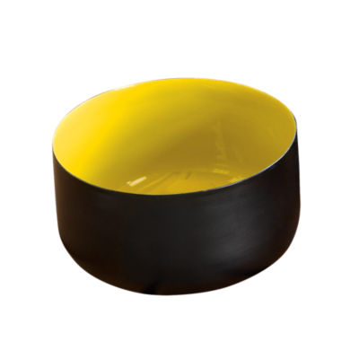 Picture of Palette Bowl Yellow, Set of 6