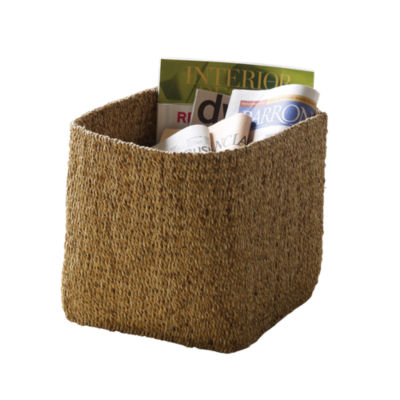 Picture of Water Hyacinth Basket, Set of 2
