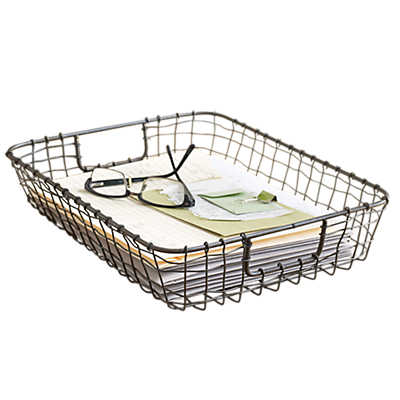 Picture of Cabo Letter Basket