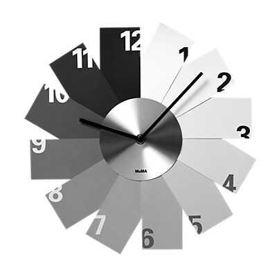 Picture of Monochrome Clock