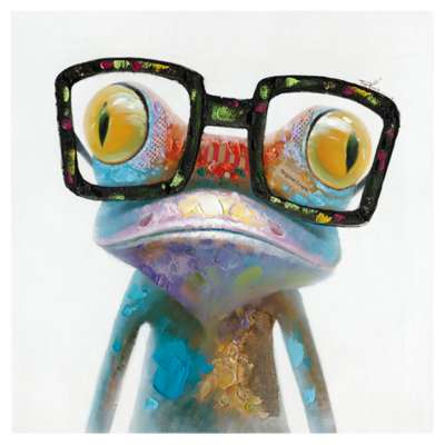 Picture for Smart Frog Wall Decor by Moe's