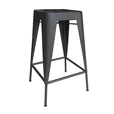Picture of Brooklyn Bar Stool - M2 by Moe's