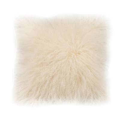 Picture for Lamb Fur Pillow by Moe's
