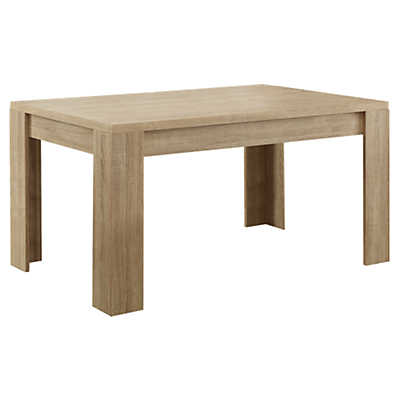 Picture of Dining Table by Monarch