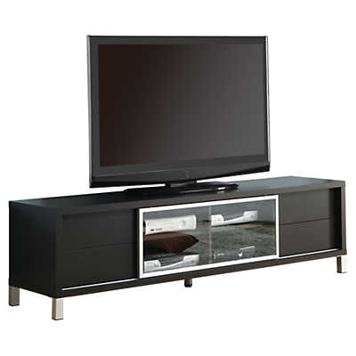 """Picture of Cappuccino 70"""" TV Console by Monarch"""