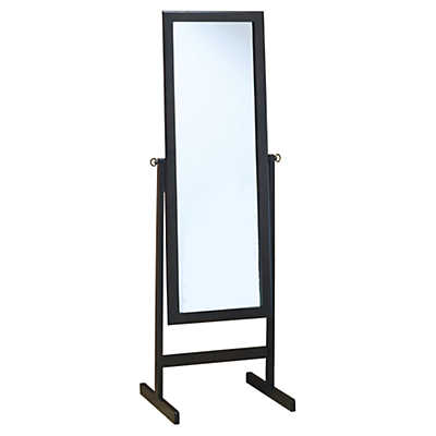 Picture of Rectangular Cheval Mirror by Monarch