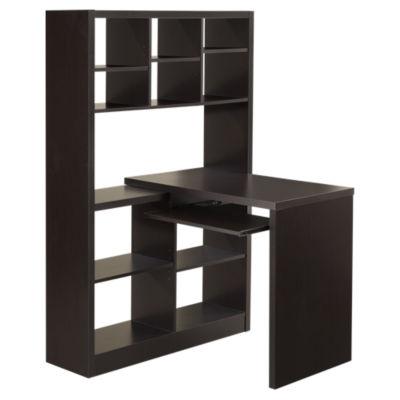 Corner Desk with Shelves SmartFurniturecom Smart Furniture