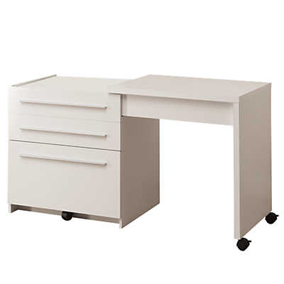 Picture of Slide-Out Desk by Monarch