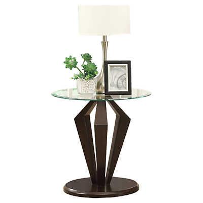 Picture of Dark Espresso Birch End Table