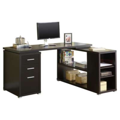 Picture for Corner Desk by Monarch