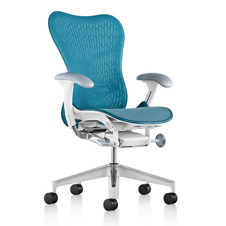 Herman Miller Mirra 2 Chair – Mirra Chair Herman Miller