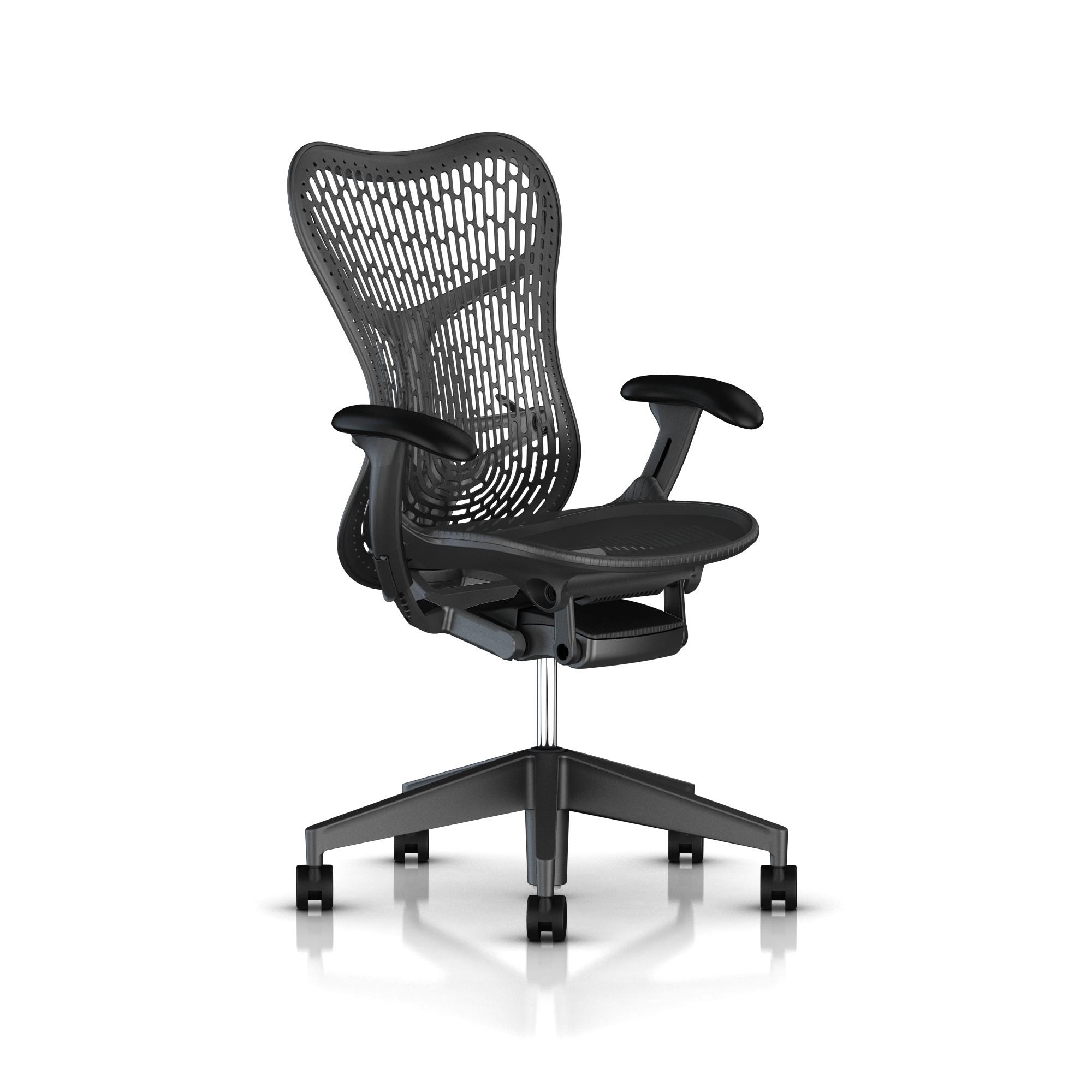 Herman Miller Office Furniture Smart Furniture - Herman miller chair