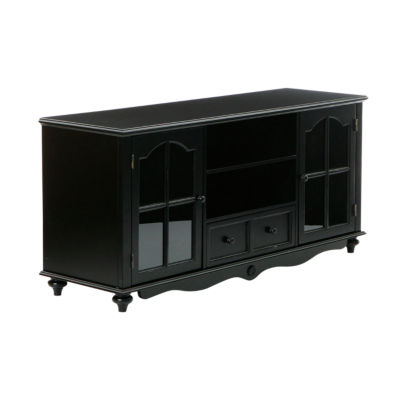 Picture of Gable Media Console in Black