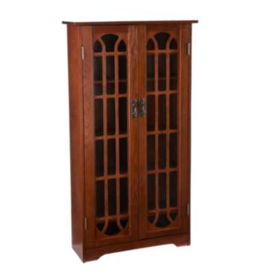 Picture for Stanwyck Media Cabinet in Oak