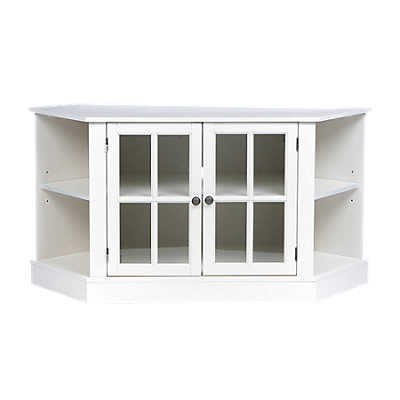 Picture of Tracy Media Console in White