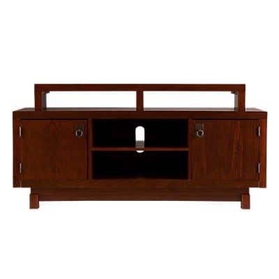 Harlow Media Console Smart Furniture