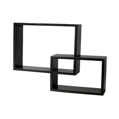 Picture of Overlapping Wall Cubes, Set of 2
