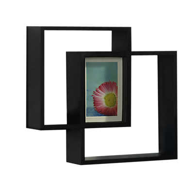Picture of Photo Box Shelf, Set of 2