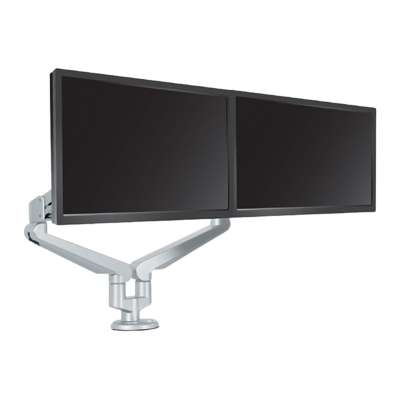 Picture for Dual Monitor Arms by MultiTable