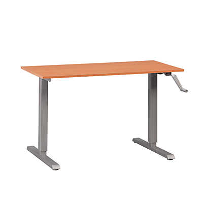 Adapt Height Adjustable Table By Smart Furniture