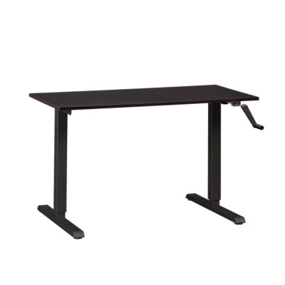 Picture of Adapt Height-Adjustable Table by The Smarter Office