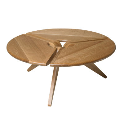 Picture of New Breed Round Coffee Table