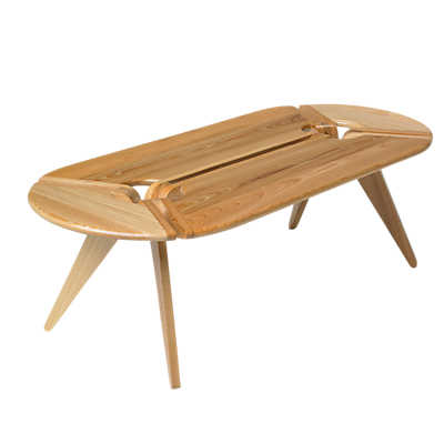 Picture of New Breed Oval Coffee Table