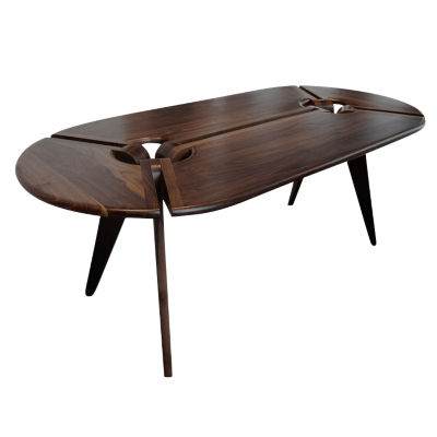 Picture of New Breed Oval Dining Table