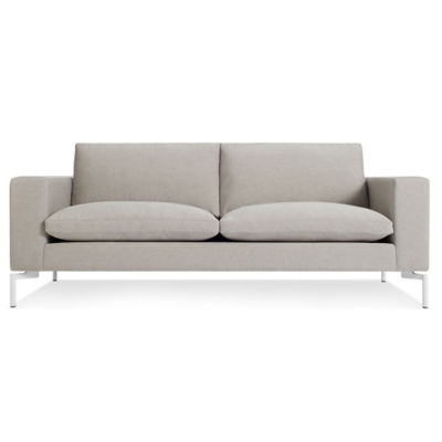 "NEWSTANDARD78WH-SD: Customized Item of New Standard 78"" Sofa by Blu Dot (NEWSTANDARD78)"