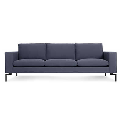 "Picture of New Standard 92"" Sofa by Blu Dot"