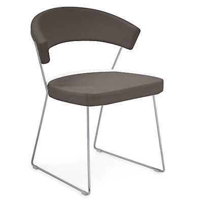 Picture of New York Chair by Calligaris, Set of 2