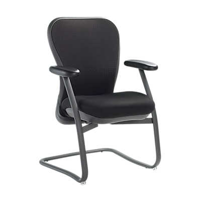 Picture of CXO Sled Base Chair by Nightingale