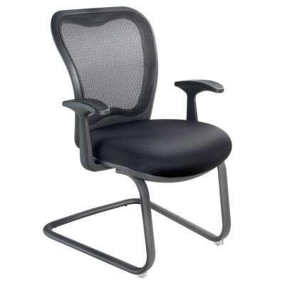 Picture for LXO Sled Base Guest Chair by Nightingale