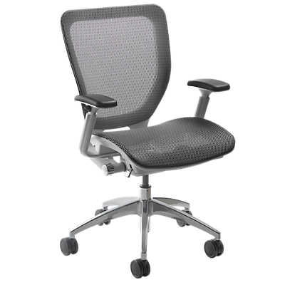 Picture of WXO Work Chair, Mesh Seat by Nightingale
