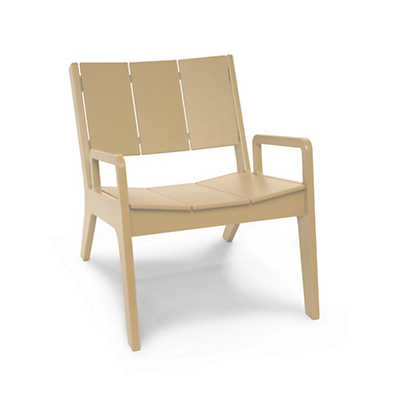 Picture of No. 9 Lounge Chair