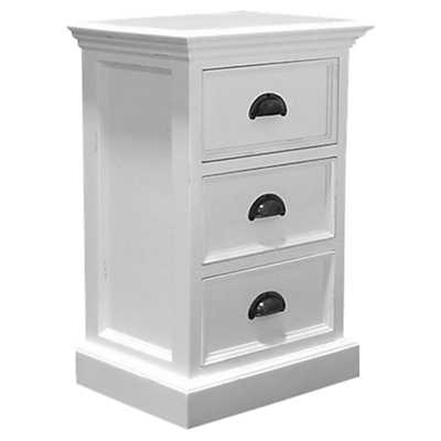 Picture of Halifax Bedside Drawer Unit
