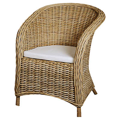 Picture of Bonsun Armchair with Cushion