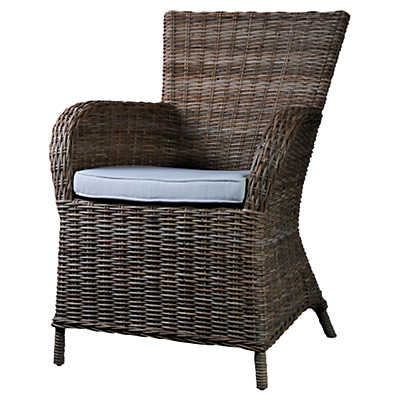 Picture of Rook Dining Chair with Cushion