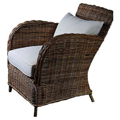 Picture of Knight Chair with Seat and Back Cushions