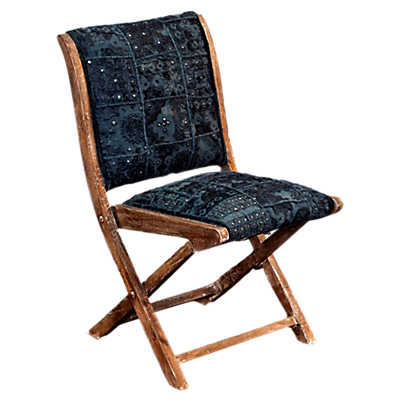 Picture of Solid Folding Chair