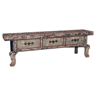 Picture of Oliver 3-Drawer Console Table