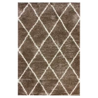 Picture for nuLOOM Trellis Shag Rug, 6 foot