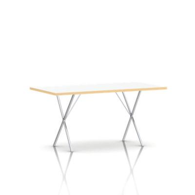 100 [ X Leg Coffee Table ]