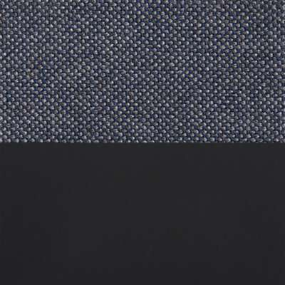"Nixon Blue/Black for New Standard 78"" Sofa by Blu Dot (NEWSTANDARD78)"