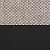 """Request Free Nixon Sand/Black Swatch for the New Standard 78"""" Sofa by Blu Dot"""