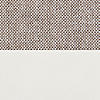 """Request Free Nixon Sand/White Swatch for the New Standard 78"""" Sofa by Blu Dot"""